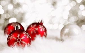 AISHA vianoce